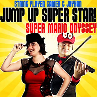 Jump Up, Super Star! (From Super Mario Odyssey)