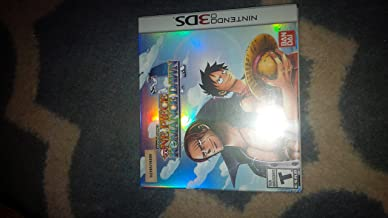 One Piece: Romance Dawn Limited Edition - Nintendo 3DS