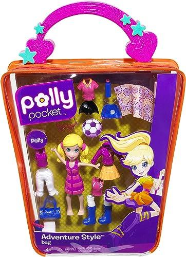 envío gratuito a nivel mundial Polly Pocket - Bolso con figura y accesorios accesorios accesorios  ventas en linea