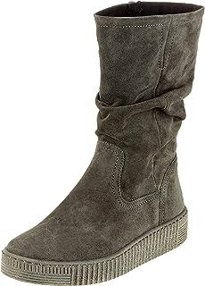e2ad03d8 Amazon.es: Cremallera - Botas / Zapatos para mujer: Zapatos y ...