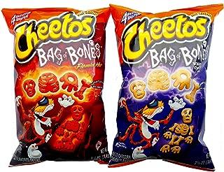 CHEETOS BAG OF BONES (pack fo 2)