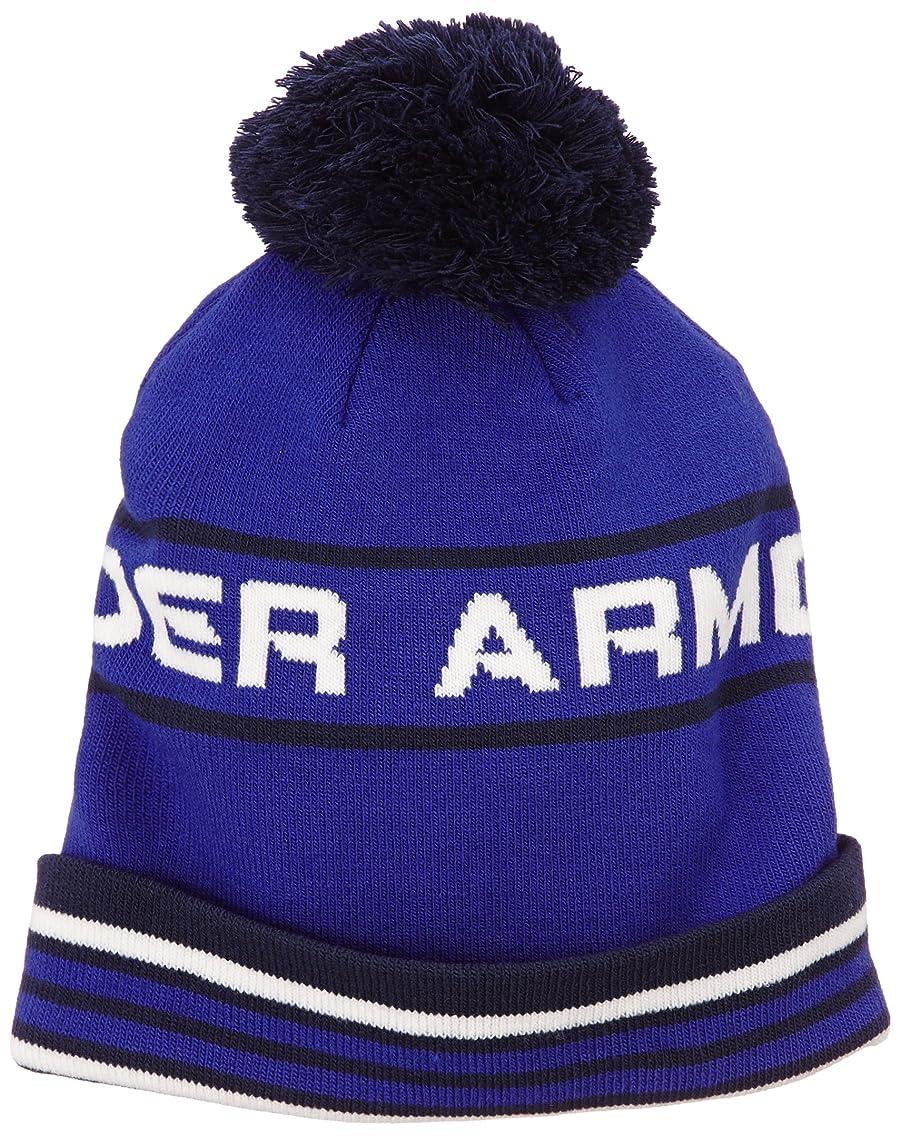 Under Armour 2015 Ladies Retro Pom Womens Golf Beanie Hat