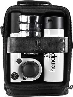 Handpresso HPOUTDOORCMPLT-WHT Food Vacuum Sealer Machine, White