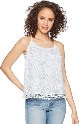 Norelle Lace Top