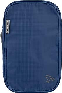 Travelon Compact Hanging Toiletry Kit, Royal Blue