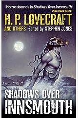Shadows Over Innsmouth Kindle Edition