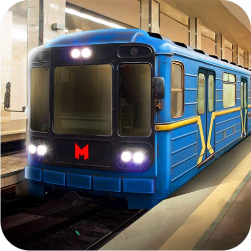 Moscow Train 3D