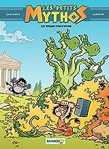 Les Petits Mythos: Les titans sont durs (French Edition)