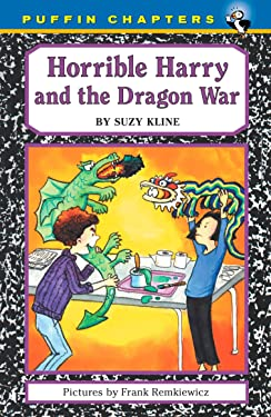 Horrible Harry and the Dragon War