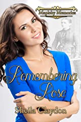 Remembering Rose (Mapleby Memories Book 1) Kindle Edition