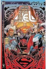 Future State (2021-) #1: Superman: House of El Kindle Edition