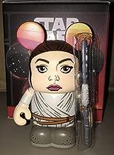 Star Wars The Force Awakens Rey Disney Vinylmation 3 Figure