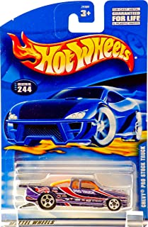 Best hot wheels chevy s10 Reviews