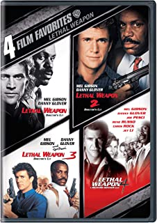 Best watch lethal weapon online Reviews