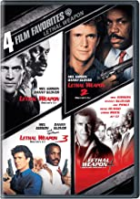 Best lethal weapon series watch online Reviews