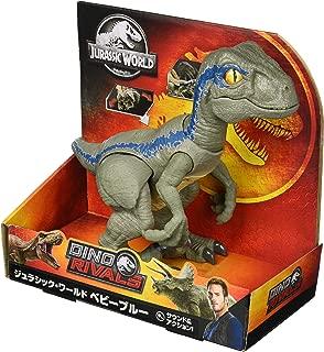 Best jurassic park blue raptor toy Reviews