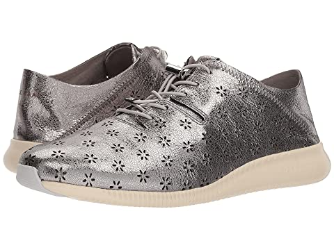 Free Shipping Collections Shopping Cole Haan Studiogrand P&G Sneaker Pewter Perf Nubuck/Fog VvaYalNp