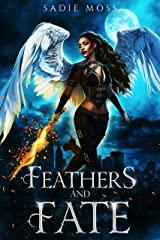 Feathers and Fate: A Complete Paranormal Romance Series Kindle Edition