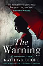 Cover image of The Warning by Kathryn Croft
