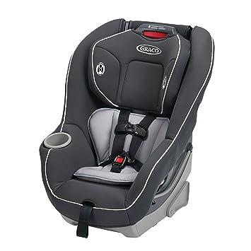 Graco Contender 65 Convertible Car Seat, Glacier: image