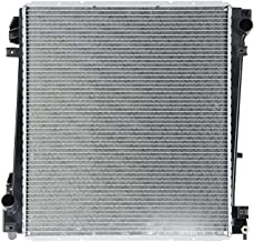 New Replacement Aluminum Radiator for Ford Mercury Mountaineer 4.0L 4.6L V6 V8