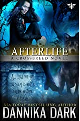 Afterlife (Crossbreed Series Book 10) Kindle Edition
