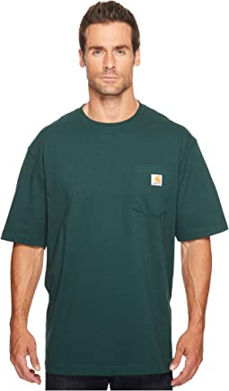 Carhartt Workwear Pocket S/S Tee K87