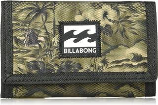bb49db443c31 Amazon.com: Billabong - Wallets / Wallets, Card Cases & Money ...