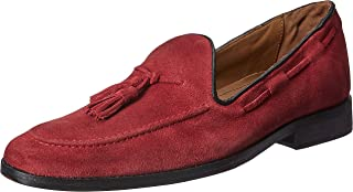 blackberrys Men's Ackley Leather Formal Shoes