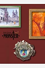 Monster Kanzenban - Volume 5 Capa dura