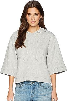 Bayside Pullover Hooded Fleece