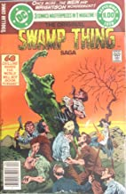 the original swamp thing saga
