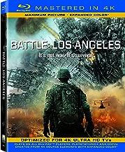 battle los angeles 4k