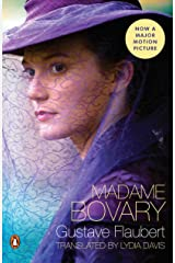 Madame Bovary: (Penguin Classics Deluxe Edition) Kindle Edition