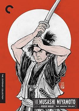 Samurai Trilogy Part 1: Musashi Miyamoto (English Subtitled)