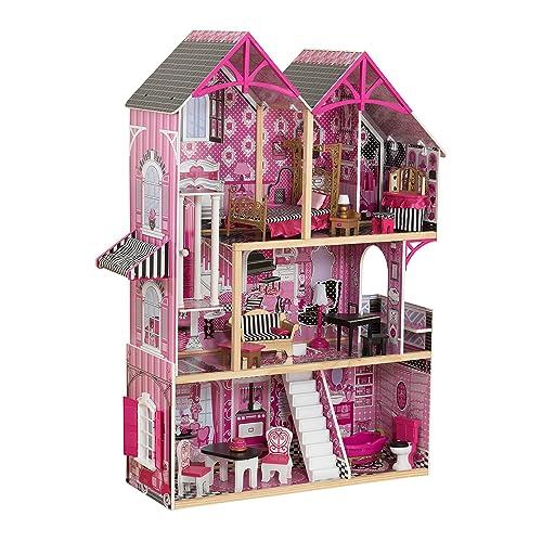 Grande Maison Barbie Amazon Fr