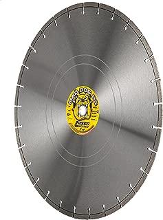 Mad Dog HS 20-Inch Masonry Saw Diamond Blade, 20