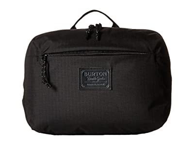 Burton High Maintenance Kit (True Black Triple Ripstop) Travel Pouch