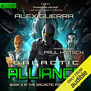 Galactic Alliance