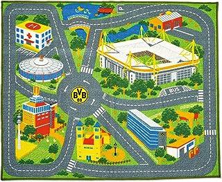 Borussia Dortmund BVB-Spielteppich