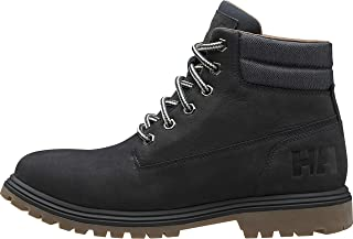 Men's Fremont Waterproof Outdoor Boot, Navy/Ebony, 11.5