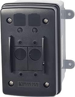 Blue Sea Systems Circuit Breaker Enclosure
