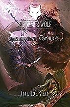 Einsamer Wolf 13 - Die Druiden von Ruel (German Edition)