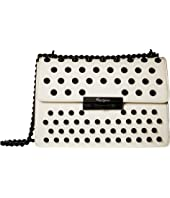 Foley & Corinna Skyline Bandit Crossbody with Spikes
