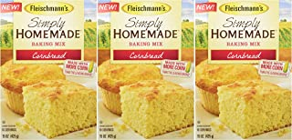 Best simply homemade baking mix cornbread Reviews