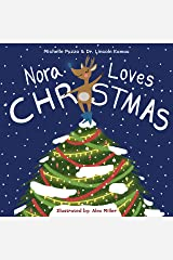 Nora Loves Christmas Kindle Edition