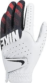 Nike NikeGolf Golf Gloves Sports Gloves Left Hand Wear Men's White/Black/MaxOrange