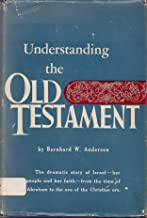 Understanding the Old Testament 1ST Edition