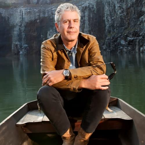 Anthony Bourdain Recipes Free for Kindle Fire Tablet   Phone HDX HD