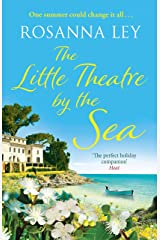 The Little Theatre by the Sea: Escape to sunny Sardinia with the perfect summer read! (English Edition) Format Kindle
